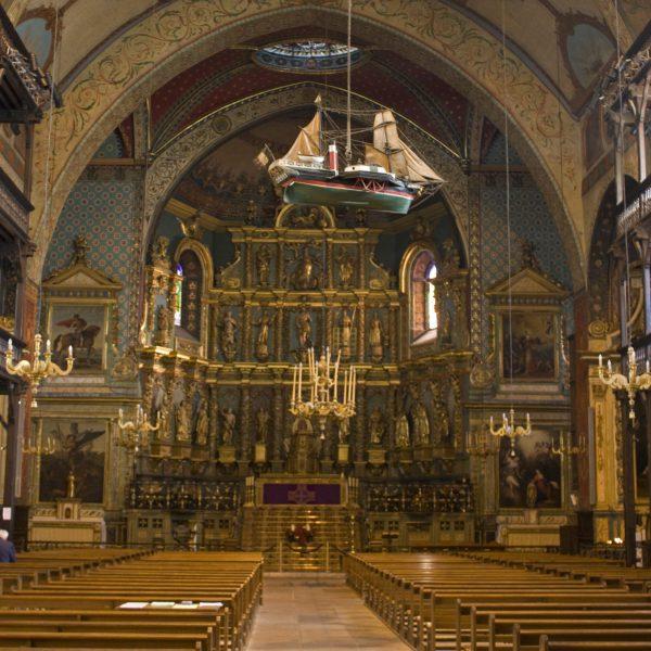 Église_Saint-Jean-Baptiste_(Saint_Jean_de_Luz)-Nef