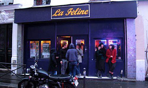 La Féline 2
